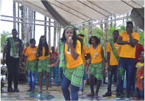 kracht van Suriname